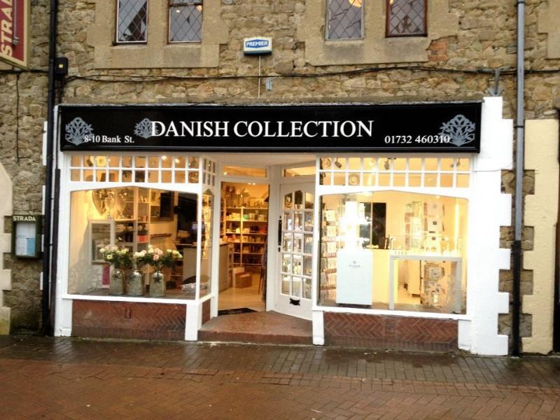 Danish Collection – Sevenoaks