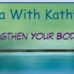 Iyengar Yoga with Kathy Taylor