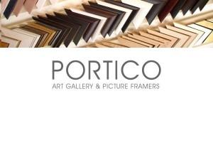 Portico Art Gallery