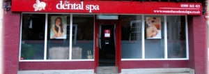 Westerham Dental Spa