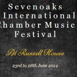 Sevenoaks International Chamber Music Festival