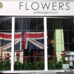Flowers of Borough Green