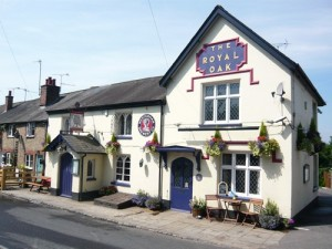 The Royal Oak, Crockham Hill
