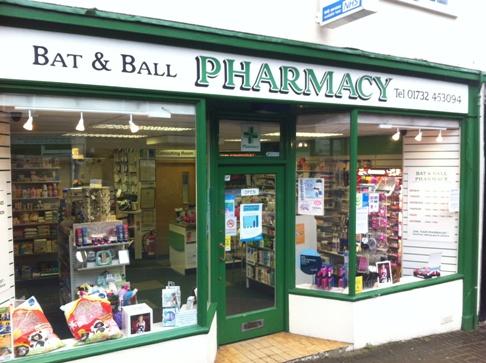 Bat and Ball Pharmacy