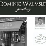 Dominic Walmsley Jewellery