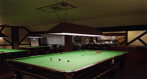 The Ightham Club