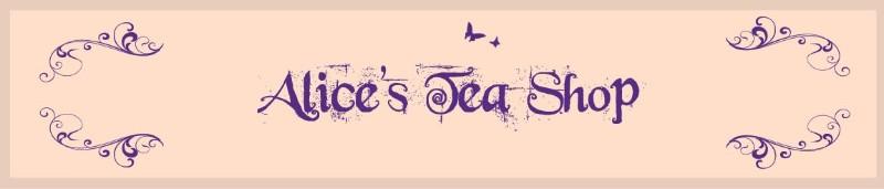 Alice's Tea Shop, Sevenoaks
