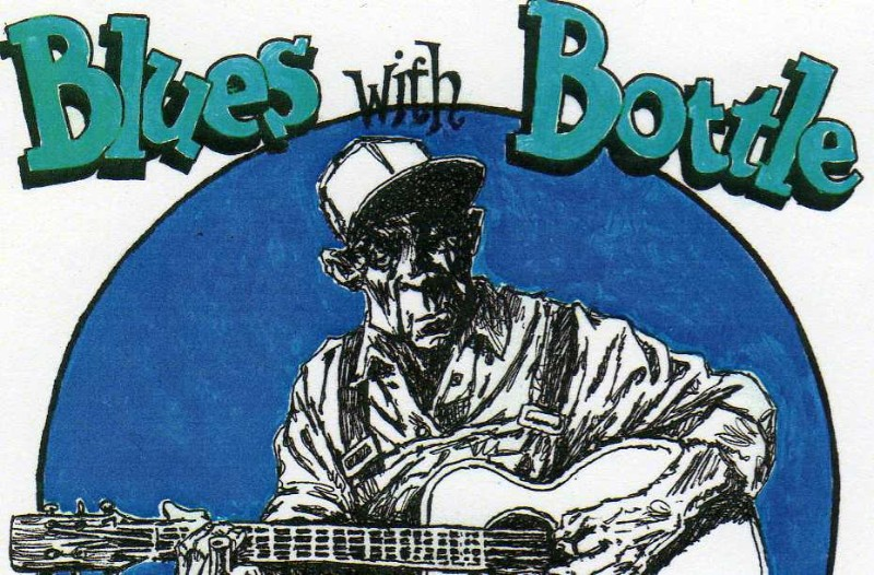 Blues with Bottle Club