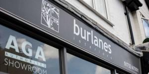 Burlanes