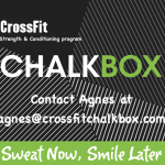 CrossFit ChalkBox