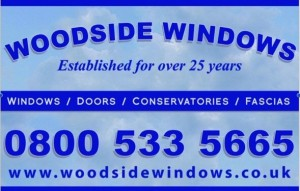 Woodside Windows