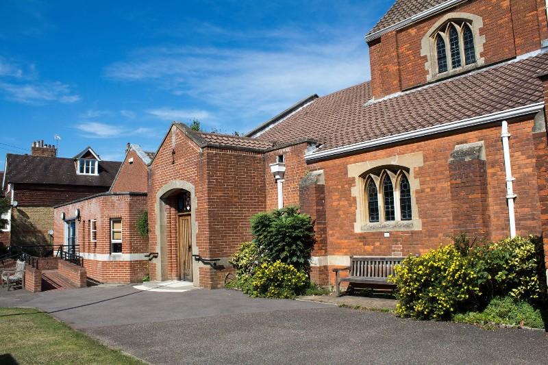 St Luke's Church, Sevenoaks