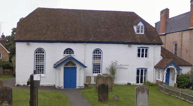 Bessels Green Baptist Church Hall