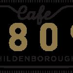 Cafe 1809, Hildenborough