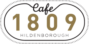 Cafe 1809, Hildenborough