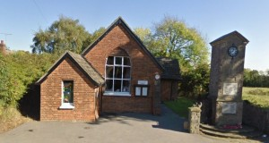 Dunton Green Village Hall