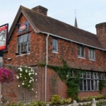 King Henry VIII Inn, Hever