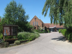 Otford Methodist Church Hall