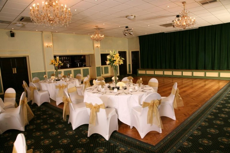 The Woodlands, Swanley