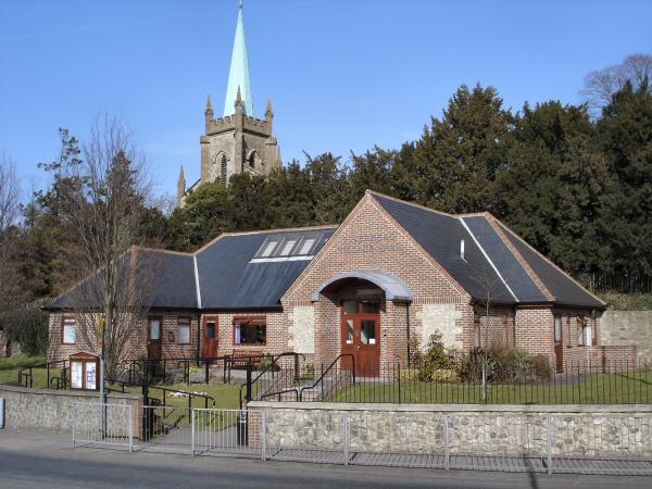 Riverhead Village Hall
