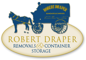 Robert Draper Removals