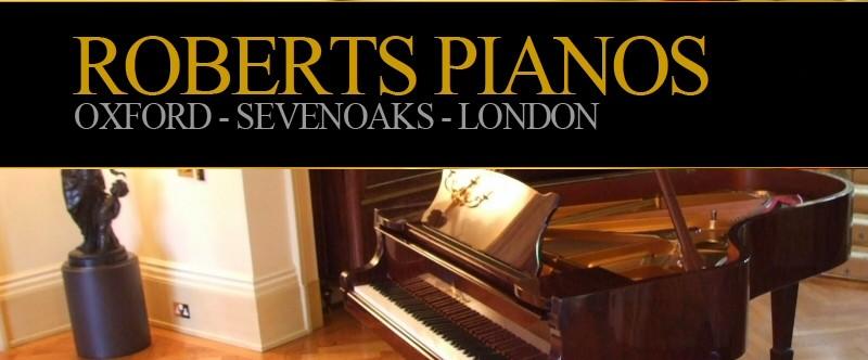 Roberts Pianos