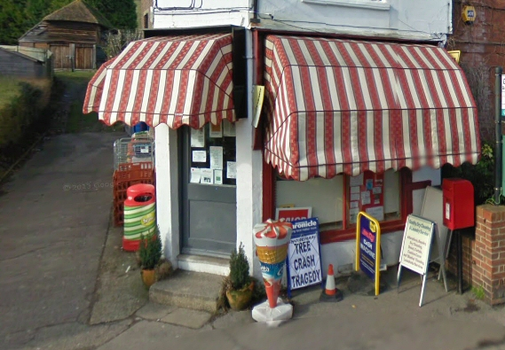 Shoreham Village Store