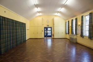 St Luke's Church Hall, Sevenoaks