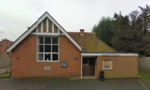 Sundridge Village Hall