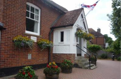 Tatsfield Village Hall