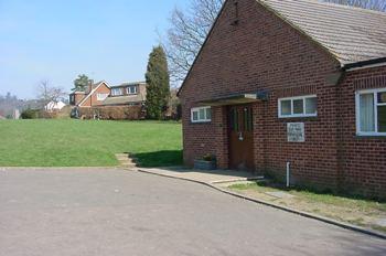 Weald Memorial Hall