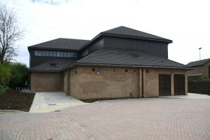 West Kingsdown Village Hall
