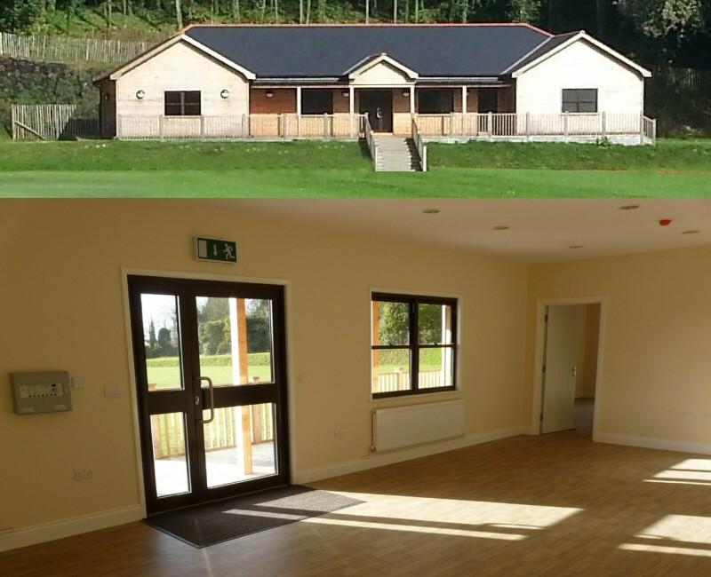 Wrotham Pavilion and Community Centre