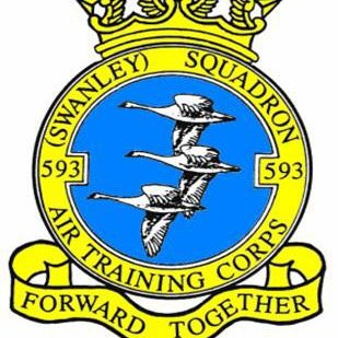 593 (Swanley) Squadron Air Training Corps