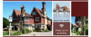 Chafford Arms, Fordcombe