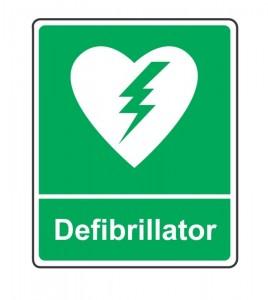 Public AccessDefibrillator (PAD)