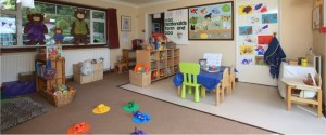 Longacre Day Nursery