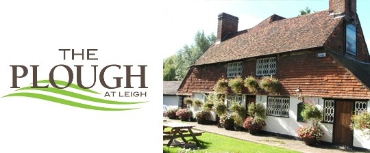 The Plough at Leigh