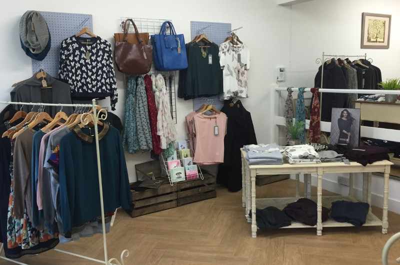 The Orchard Boutique