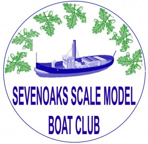 Sevenoaks Scale Model Boat Club