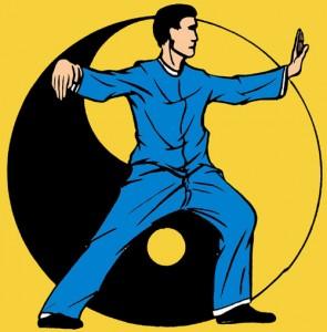 Tai Chi & Qigong for Arthritis