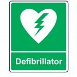 Public Access Defibrillator (PAD)
