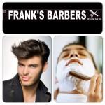 Frank's Barbers