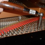Sevenoaks Piano Tuning