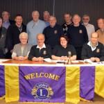 Sevenoaks Lions Club