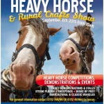 Sevenoaks Heavy Horse and Rural Crafts Show