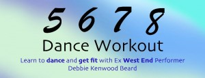 5678 Dance Workout