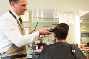 Chartwell School of Barbering