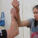Wing Chun UK Self Defence