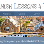 Spanish Lessons 4 You